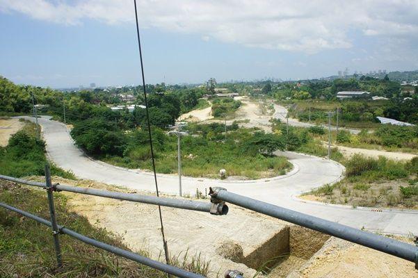 Lot for Sale, 488sqm Lot in Mandaue, Lot 179, Phase 1-B, Vera Estate, Tawason, Castille Resources Realty Development Inc - 4