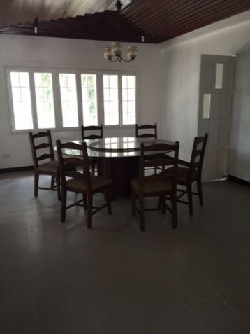 House and Lot, 3 Bedrooms for Rent in Banilad, Cebu, Cebu GlobeNet Realty - 1
