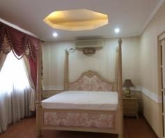 Townhouse For Rent In Angeles City Furnished - 2
