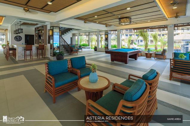 3 Bedroom Rent to Own Condo in Asteria Residences near Alabang Town Center - 8