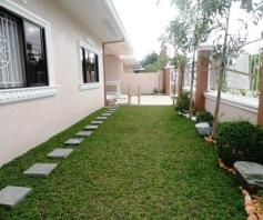 Furnished Bungalow House & Lot for rent Along Friendship Highway in Angeles City - 8