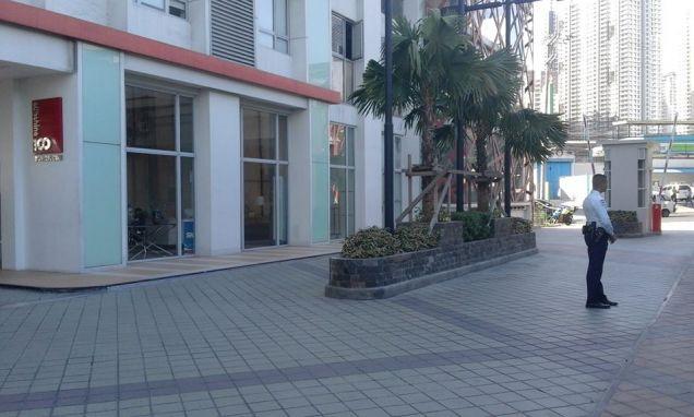 Studio condo unit near SM Megamall, Robinsons Forum and Cybergate, Only 6K per month - 3
