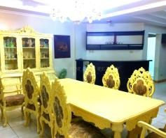 5 Bedroom Corner House In Angeles City For Rent - 2