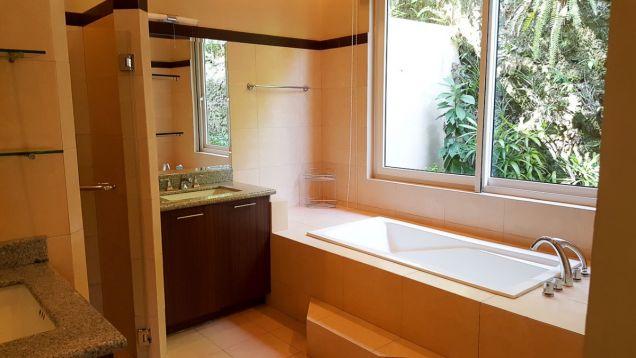 4 Bedroom House for Rent in Cebu Maria Luisa Park - 8