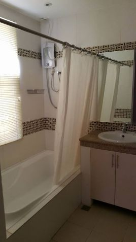 3 Bedrooms near sm clark for rent @ 50K - 1
