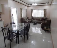 Bungalow House and Lot for RENT or SALE in Friendship Angeles City - 9