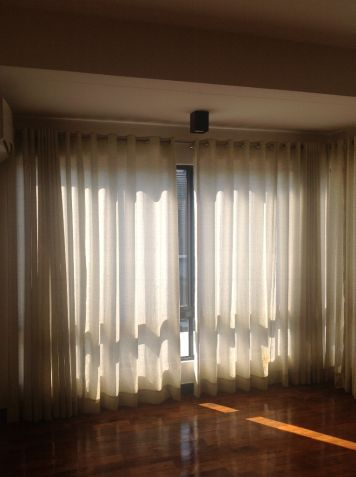 House and Lot for Rent in Mahogany Place III, Taguig City near SM Aura - 1