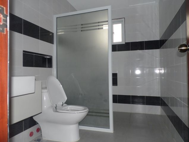 House and Lot for rent with 4Br in Angeles City- 100M - 5