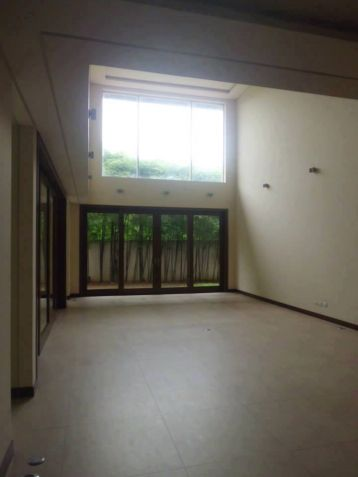 House And Lot For Rent In Ayala Alabang Village Muntinlupa City - 9