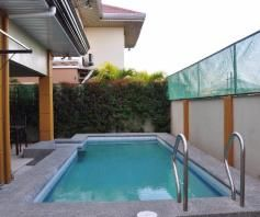 3 Bedroom Fully Furnished House with Swimming Pool for Rent - 65K - 2