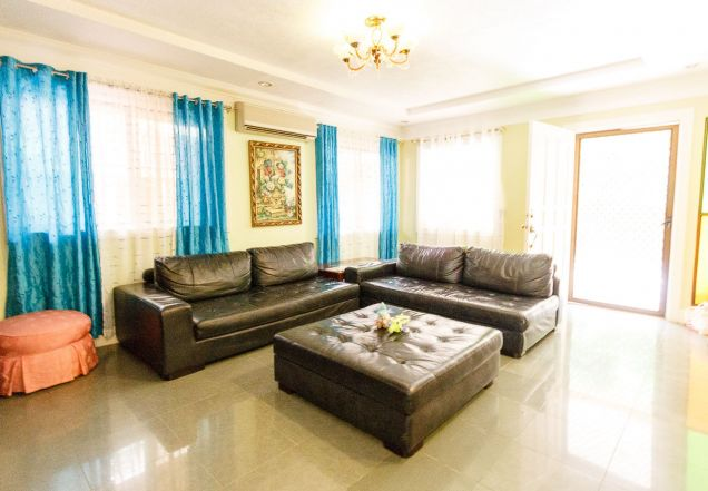 5 Bedroom House for Rent in Maria Luisa Estate Park - 0