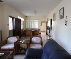 Bungalow House for rent with Spacious yard in Friendship -P28K - 8