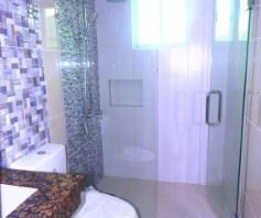 Furnished House with swimming pool for rent - 80K - 6