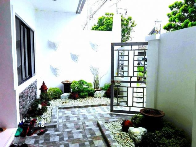 5 Bedroom House In Pandan Angeles City For Rent - 5