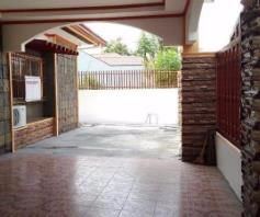 3 Bedrooms House and lot inside a gated Subdivision in Friendship for rent - 7