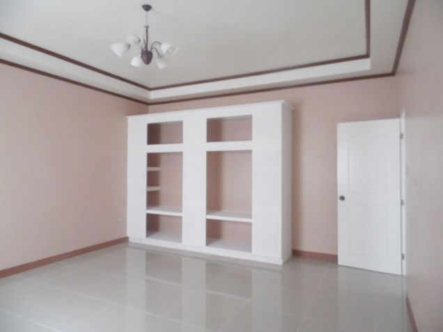 Bungalow Furnished House for rent in Friendship - 50K - 5