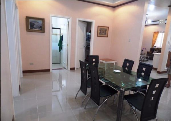 Spacious Bungalow House in Friendship for rent @ 35k - 4