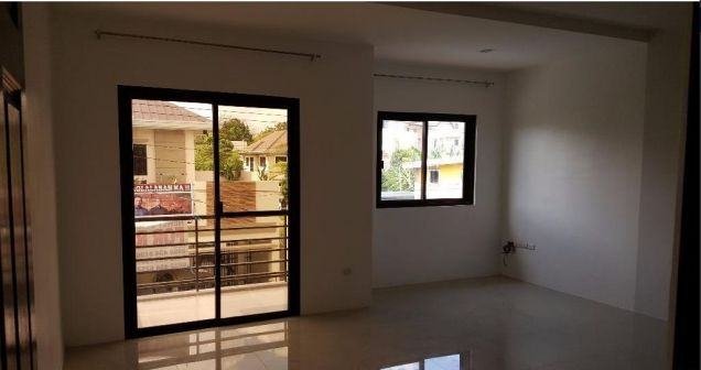Unfurnished Four Bedroom House In Angeles City For Rent - 9
