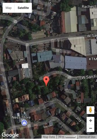 Vacant lot for rent in Novaliches Quezon City - 2