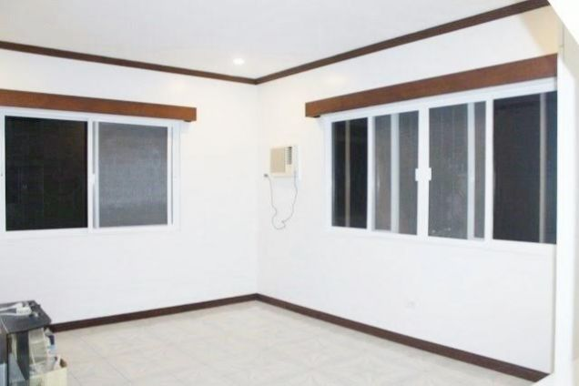 Huge House for Rent with Private Swimming Pool in Angeles City - 1