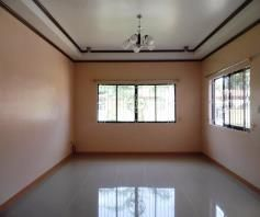 Spacious Bungalow House in Friendship for rent - P35K - 4