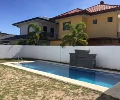 Beautiful House With Swimming Pool For Rent In Angeles City - 8