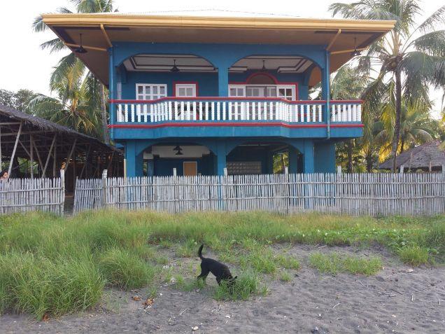 Beach House for Rent in Amlan, Negros Oriental - 0