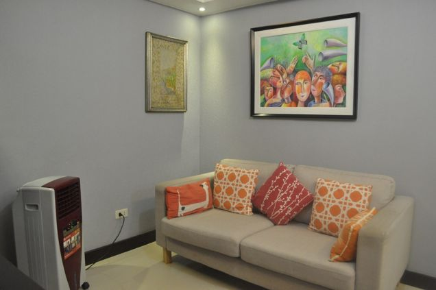 Urban Deca Homes Campville - Studio for Sale in Cupang, Muntinlupa - 8