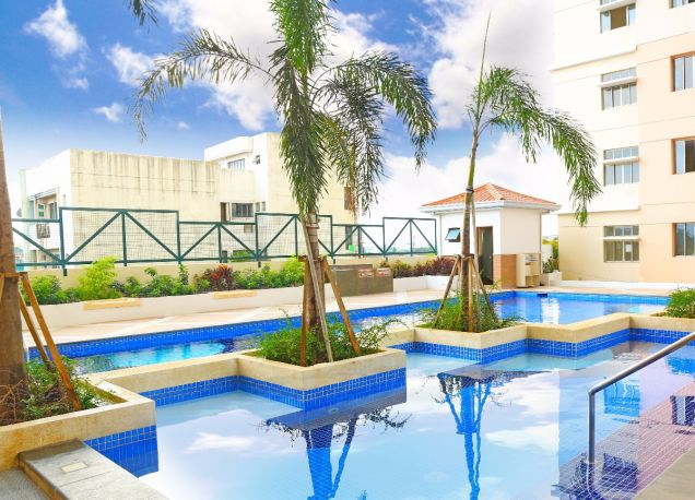 Own the Condo Units 3 bedroom-combine with discount located at San Juan City - 1