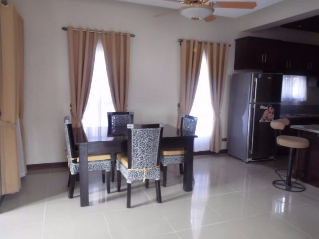 Two Storey Townhouse for rent with 3 bedrooms in Amsic - 6