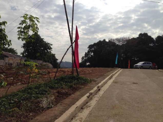 Valley View Executive Phase 2B Residential Lot for sale near Ortigas Extn Cainta, Rizal - 2