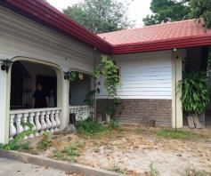 Bungalow House in Friendship for rent - 25K - 0