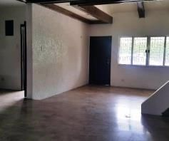 1-Storey 4Bedroom House & Lot For RENT in Balibago Angeles City - 2