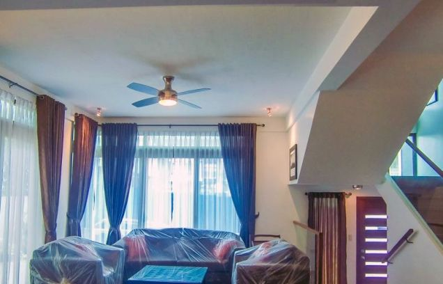 Lavishly 4 Bedroom House for Rent in Mckinley Hill Village (All Direct Listings) - 5