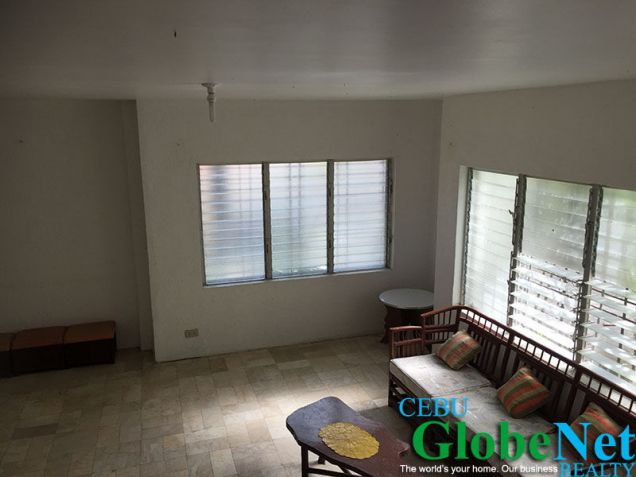 3 Bedroom Semi-furnished House For Rent in Maria Luisa Subdivision, Banilad - 3