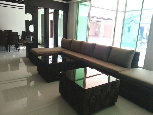 7 Bedroom House with Huge Swimming pool for rent - 80K - 6