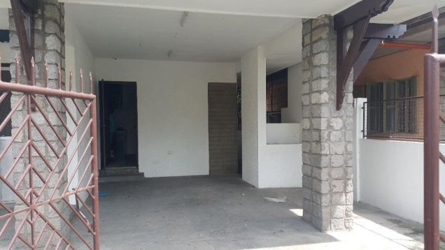 Bungalow House and Lot for rent with 4BR in Balibago - 35k - 2