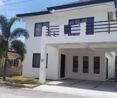 House For Rent 3 bedroom Furnished In Angeles City - 0