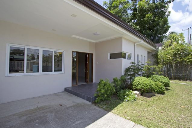 Brand New 4 Bedroom House for Rent in Banilad - 4