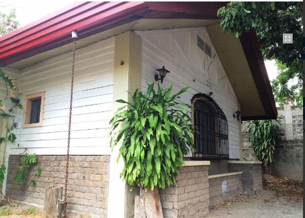 1 Storey House with Spacious yard for rent - 25K - 3
