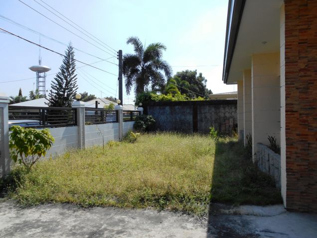 550 SQM House & Lot For RENT In Angeles City Near CLARK FREE PORT ZONE - 1