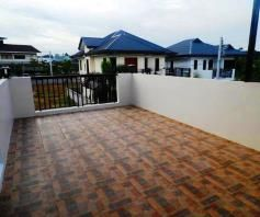 3 Bedroom Fullyfurnished House & Lot For RENT In Hensonville Angeles City - 1