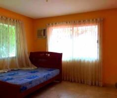 Two Story House With 5 Bedrooms For Rent In Angeles City - 5