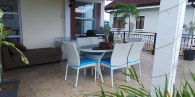 Fully furnished 4 bedroom House and Lot for Rent near beachfront in Minglanilla Cebu - 8