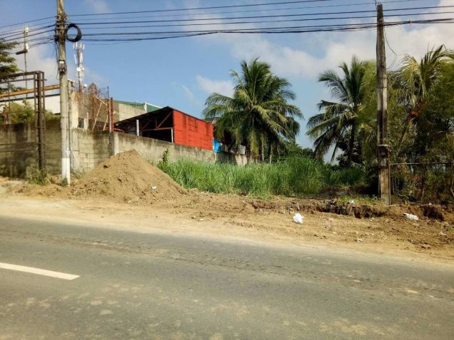 1500 sqm commercial lot in Puting Kahoy Silang Cavite Rush - 9
