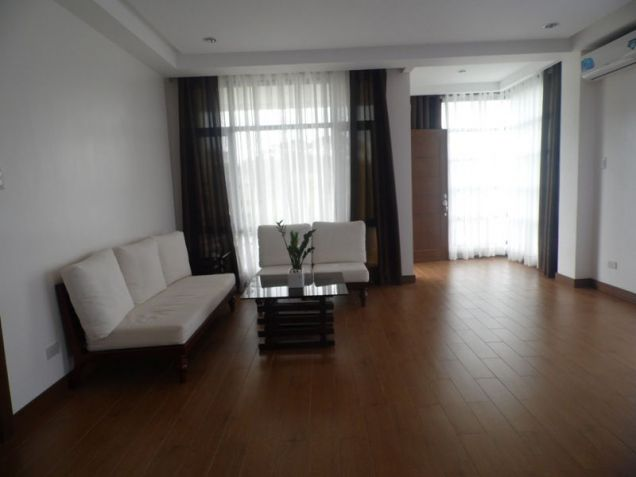 Furnished House with 3 Bedroom for rent in Friendship - 50K - 1