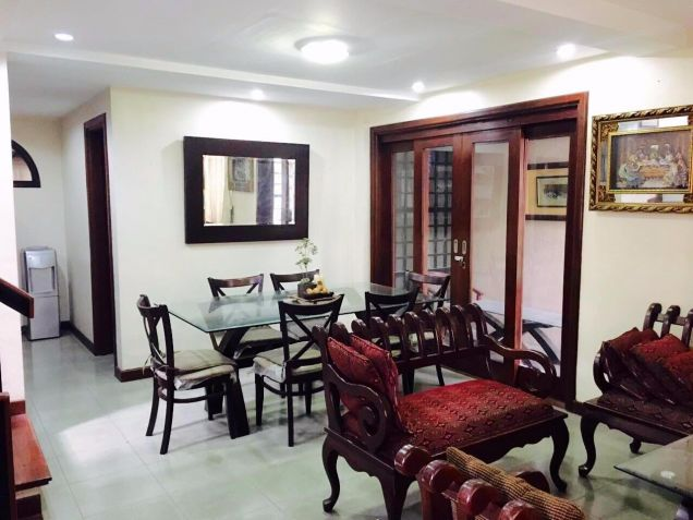 3 bedroom House and Lot for Rent in San Fernando Pampanga - 1