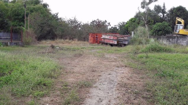 Lot for Lease in Telabastagan San Fernando,Pampanga - 8