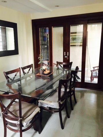 3 Bedroom Fully Furnished House in City of San Fernando Pampanga - 7