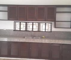 4 Bedroom For Rent in Sta. Maria Angeles City - 7